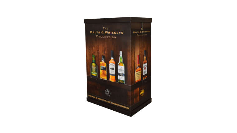 PLV Whiskeys